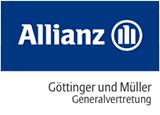Allianz Generalvertretung Göttinger & Müller in Neu-Ulm